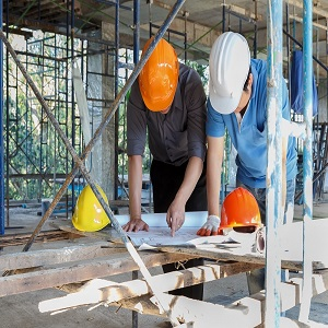 Building and Construction Management